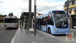 Ev ole un nouveau r seau d s lundi 27 ao t de - Horaire bus douai ...